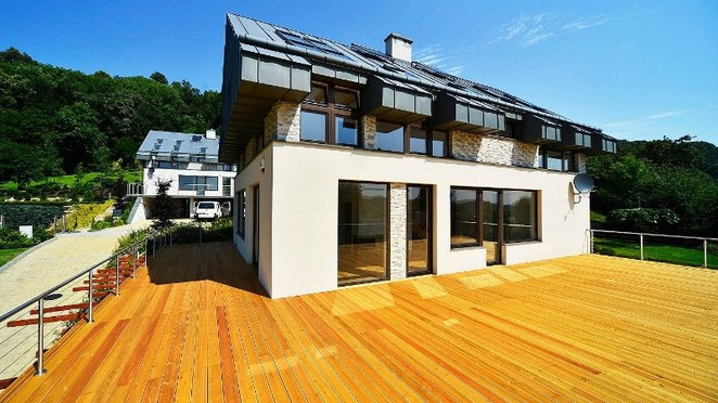Morizon WP ogłoszenia | Dom na sprzedaż, Kraków Przegorzały, 291 m² | 0614