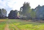Morizon WP ogłoszenia | Działka na sprzedaż, Nowiny, 6050 m² | 1438