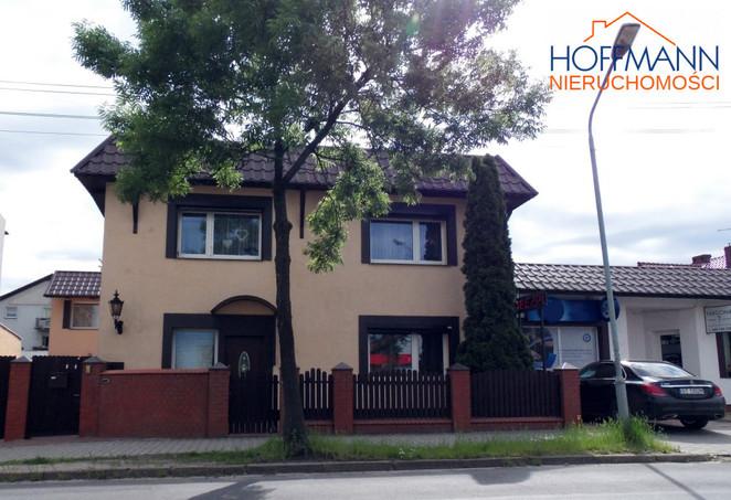 Morizon WP ogłoszenia | Dom na sprzedaż, Luboń, 455 m² | 7136