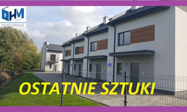 Dom na sprzedaż <span>wołomiński, Radzymin, ul. Jana Henryka Dąbrowskiego</span>