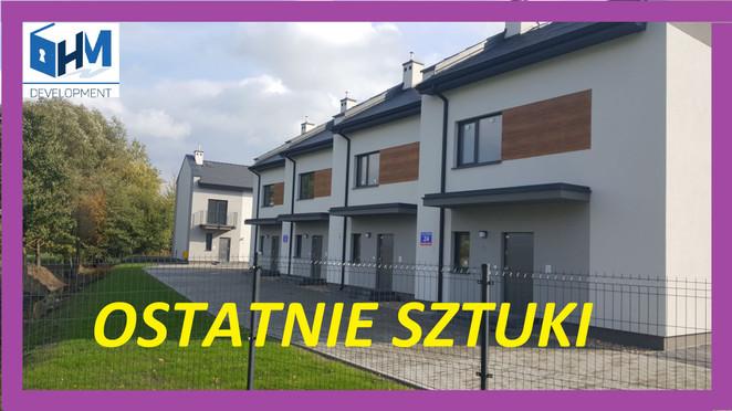 Morizon WP ogłoszenia | Dom w inwestycji Osiedle nad Strumykiem, Radzymin (gm.), 123 m² | 9800