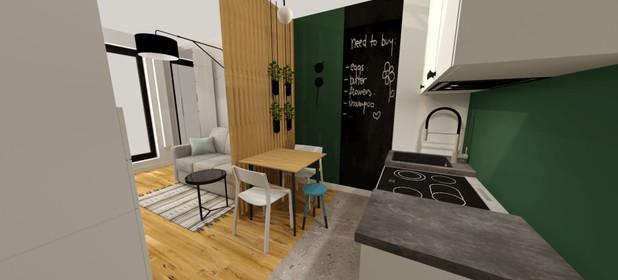 Mieszkanie na sprzedaż 43 m² Kraków Podgórze Mateczny Podskale - zdjęcie 3