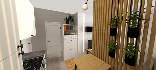 Mieszkanie na sprzedaż 43 m² Kraków Podgórze Mateczny Podskale - zdjęcie 2
