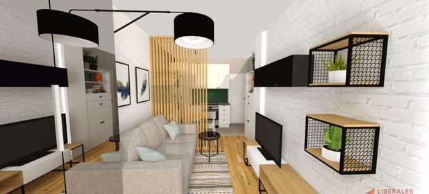 Mieszkanie na sprzedaż 43 m² Kraków Podgórze Mateczny Podskale - zdjęcie 1