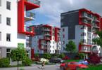 Morizon WP ogłoszenia | Mieszkanie na sprzedaż, Bydgoszcz Fordon, 76 m² | 5492