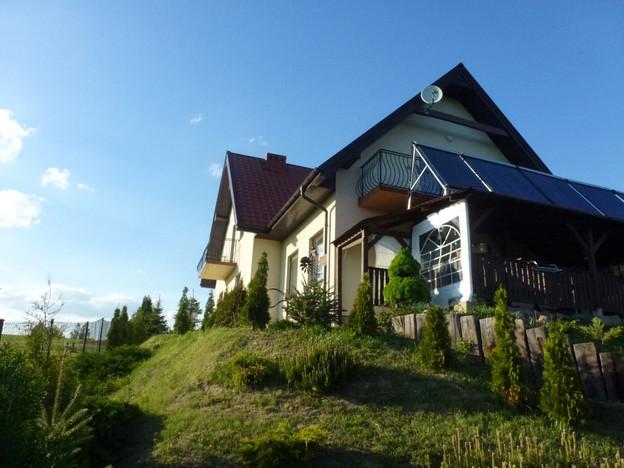 Morizon WP ogłoszenia | Dom na sprzedaż, Jakubowice Konińskie-Kolonia Nowowiejska, 166 m² | 9840