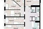 Morizon WP ogłoszenia | Mieszkanie na sprzedaż, Lublin Śródmieście, 118 m² | 2999