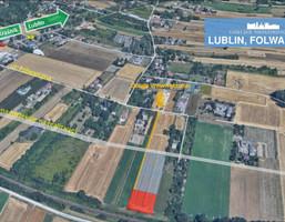 Morizon WP ogłoszenia   Działka na sprzedaż, Lublin, 2527 m²   4286