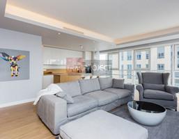 Morizon WP ogłoszenia | Mieszkanie na sprzedaż, Warszawa Grzybowska, 93 m² | 1173