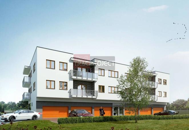 Morizon WP ogłoszenia   Mieszkanie na sprzedaż, Józefosław, 78 m²   8627