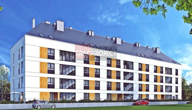 Morizon WP ogłoszenia | Mieszkanie na sprzedaż, Konstancin-Jeziorna, 56 m² | 8816