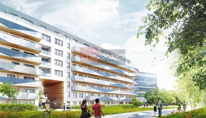 Morizon WP ogłoszenia | Mieszkanie na sprzedaż, Warszawa Mokotów, 54 m² | 3014