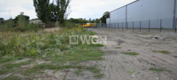 Działka na sprzedaż 7900 m² Szczecin Dąbie Dąbie - zdjęcie 1