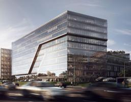 Morizon WP ogłoszenia | Biuro w inwestycji Tischnera Office, Kraków, 2826 m² | 7463