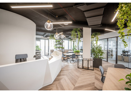 Biuro do wynajęcia <span>Wrocław, Muchobór Mały, Fabryczna 6</span> 1