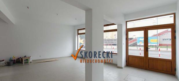 Lokal handlowy do wynajęcia 52 m² Zielona Góra Centrum Kupiecka - zdjęcie 1