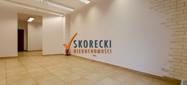 Lokal biurowy do wynajęcia 56 m² Zielona Góra Centrum - zdjęcie 1