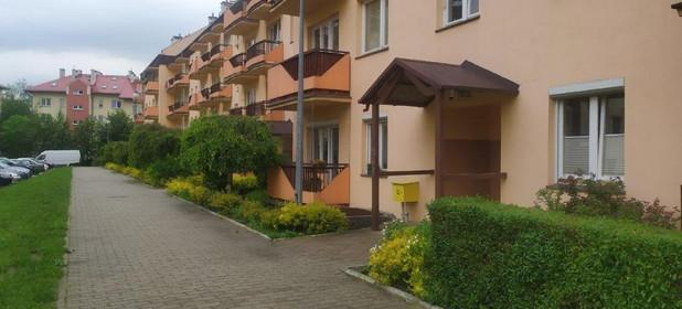 Mieszkanie na sprzedaż 34 m² Kraków Podgórze Duchackie Kurdwanów Daliowa - zdjęcie 2