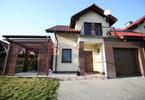 Morizon WP ogłoszenia | Dom na sprzedaż, Kraków Kosocice, 136 m² | 6075