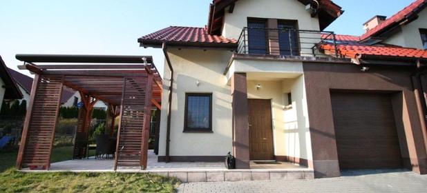 Dom na sprzedaż 136 m² Kraków Swoszowice Kosocice - zdjęcie 1