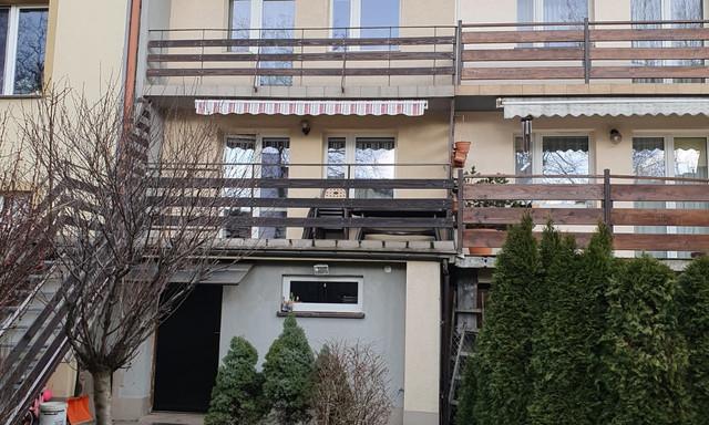 Dom na sprzedaż <span>Kraków, Grzegórzki, Os. Oficerskie</span>