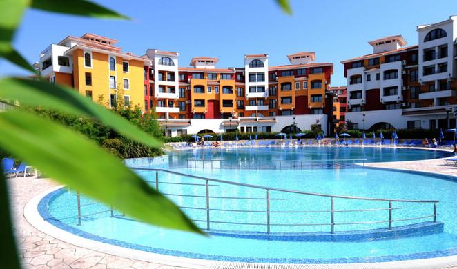 Morizon WP ogłoszenia | Mieszkanie na sprzedaż, Bułgaria Burgas, 87 m² | 4737