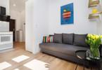 Morizon WP ogłoszenia   Mieszkanie na sprzedaż, Warszawa Praga-Północ, 36 m²   5449