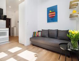 Morizon WP ogłoszenia | Mieszkanie na sprzedaż, Warszawa Praga-Północ, 36 m² | 5449