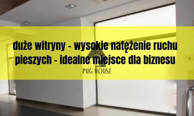 Lokal użytkowy do wynajęcia <span>Toruń, Stare Miasto</span>
