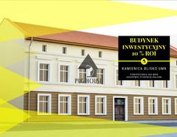 Morizon WP ogłoszenia   Dom na sprzedaż, Toruń, 660 m²   7846