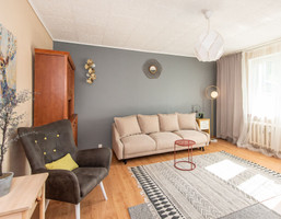 Morizon WP ogłoszenia | Mieszkanie na sprzedaż, Poznań Antoninek, 64 m² | 6339