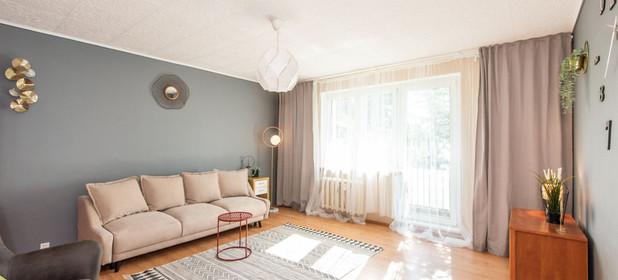 Mieszkanie na sprzedaż 64 m² Poznań Antoninek-Zieliniec-Kobylepole Antoninek Mścibora - zdjęcie 2