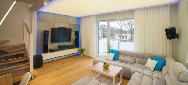 Mieszkanie na sprzedaż 130 m² Gdańsk Oliwa Artura Grottgera - zdjęcie 3