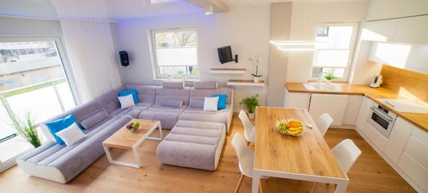Mieszkanie na sprzedaż 130 m² Gdańsk Oliwa Artura Grottgera - zdjęcie 1