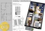 Morizon WP ogłoszenia   Mieszkanie na sprzedaż, Rzeszów al. gen. Władysława Sikorskiego, 56 m²   4569