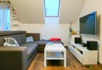 Morizon WP ogłoszenia | Mieszkanie na sprzedaż, Rzeszów Zalesie, 53 m² | 6653