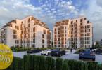Morizon WP ogłoszenia | Mieszkanie na sprzedaż, Rzeszów Zalesie, 79 m² | 4464