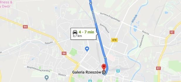 Działka na sprzedaż 3000 m² Rzeszów Warszawska - zdjęcie 3