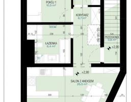 Morizon WP ogłoszenia   Mieszkanie na sprzedaż, Rzeszów Henryka Wieniawskiego, 91 m²   2445