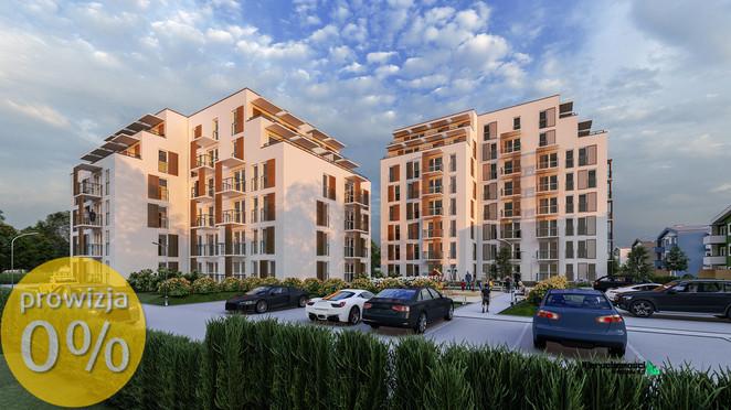Morizon WP ogłoszenia   Mieszkanie na sprzedaż, Rzeszów Zalesie, 52 m²   4461