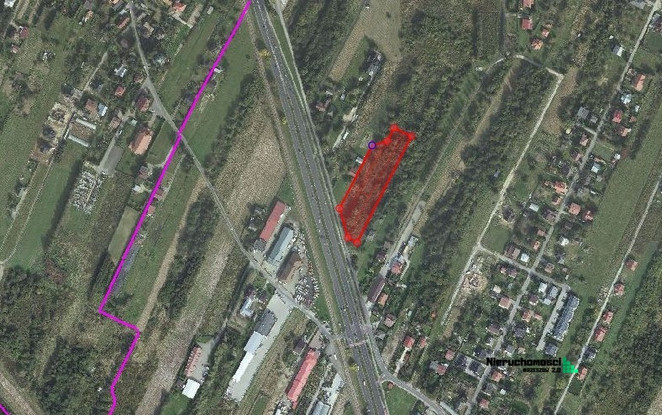 Morizon WP ogłoszenia   Działka na sprzedaż, Rzeszów Warszawska, 6500 m²   4522