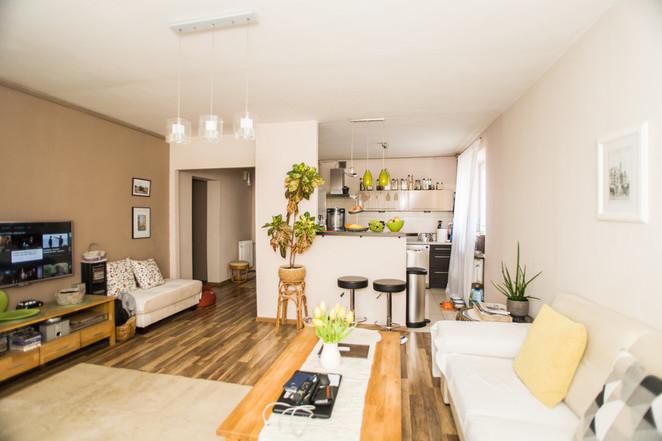 Morizon WP ogłoszenia   Mieszkanie na sprzedaż, Lublin LSM, 92 m²   4833