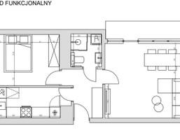 Morizon WP ogłoszenia | Mieszkanie na sprzedaż, Kraków Podgórze, 45 m² | 4785