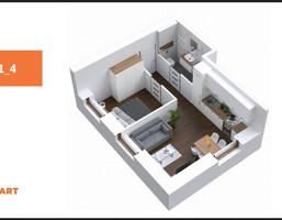 Morizon WP ogłoszenia | Kawalerka na sprzedaż, Gliwice Trynek, 36 m² | 6037