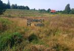 Morizon WP ogłoszenia | Działka na sprzedaż, Kobysewo, 1000 m² | 0900
