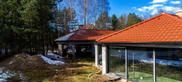 Dom na sprzedaż 160 m² Giżycki (Pow.) Ryn (Gm.) Ławki - zdjęcie 2