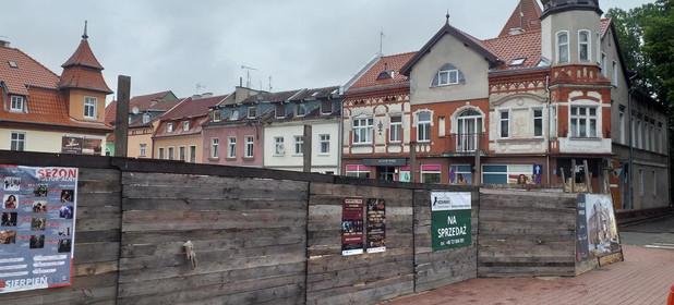 Lokal na sprzedaż 2000 m² Mrągowski (pow.) Mrągowo - zdjęcie 2