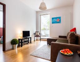 Morizon WP ogłoszenia | Mieszkanie do wynajęcia, Warszawa Muranów, 43 m² | 0362