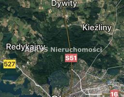 Morizon WP ogłoszenia | Działka na sprzedaż, Ługwałd, 2521 m² | 7996