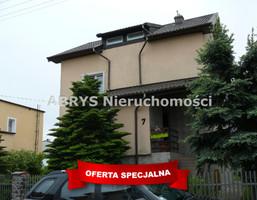 Morizon WP ogłoszenia   Dom na sprzedaż, Olsztyn Jaroty, 270 m²   6172